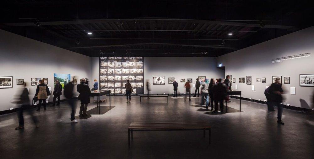 C/O Galerie