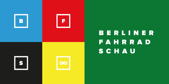 Berlin bike Show
