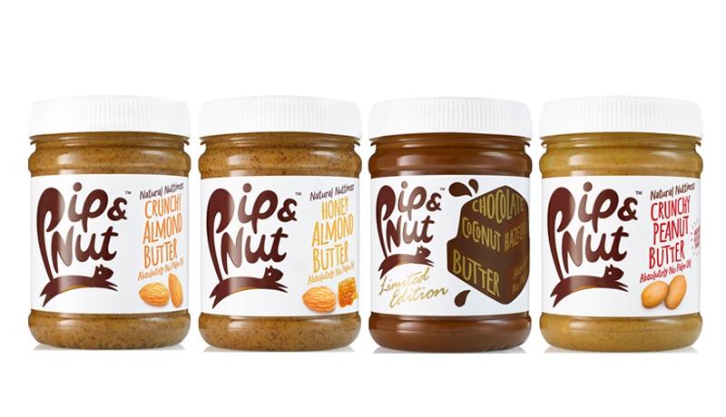 pip & Nut butters