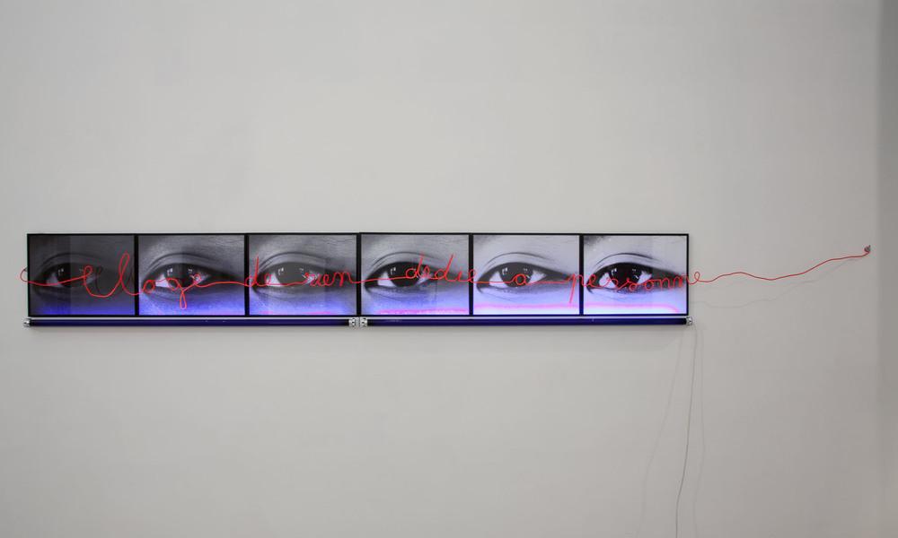 Florence Cantié Kramer,L'Oeil de YanH Vue, 2012