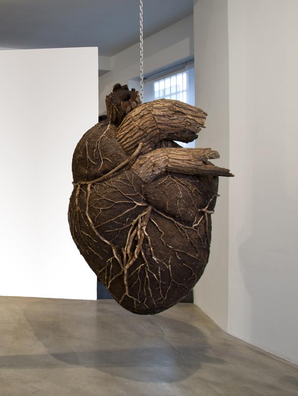 Heart, 2003
