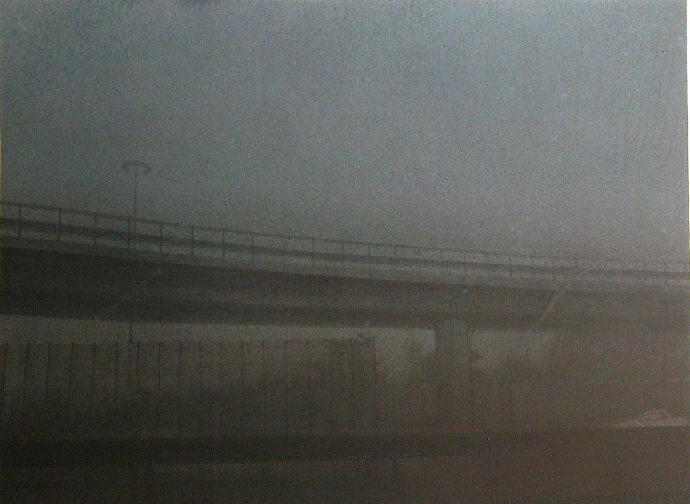 Darkness, 2010