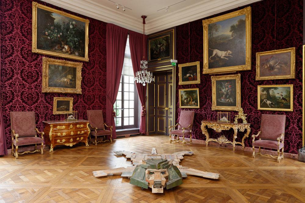 Exposition Safaris, Musée de la Chasse et de la Nature Paris, 30 mars - 4 septembre 2016