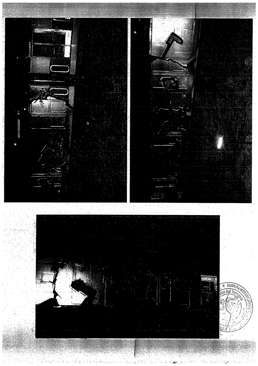 Fabrice Yencko, SCAN 23, 2016 - Exposition Retiens la Nuit