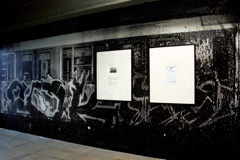 Fabrice Yencko, LASCO PROJECT III, Palais de Tokyo Paris