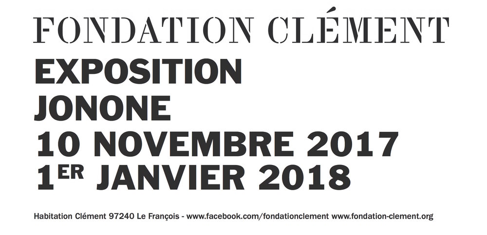 JonOne - Fondation Clement - Galerie Rabouan Moussion
