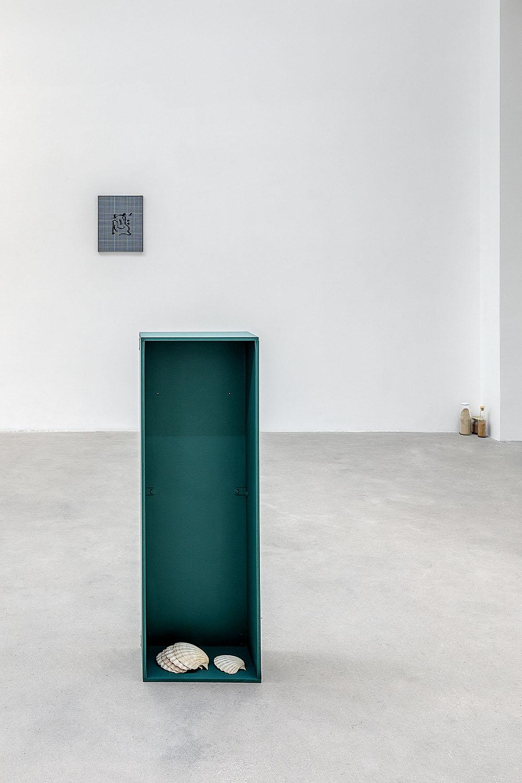 """""""Aria di Roma"""", Galerie Rabouan Moussion Paris"""