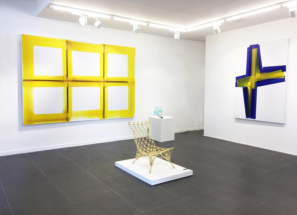 Galerie Rabouan Moussin La Baule