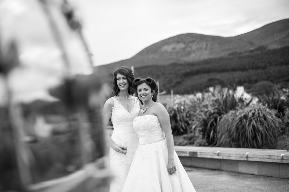 Angela & Siobhan Castle Ward Wedding  122.jpg