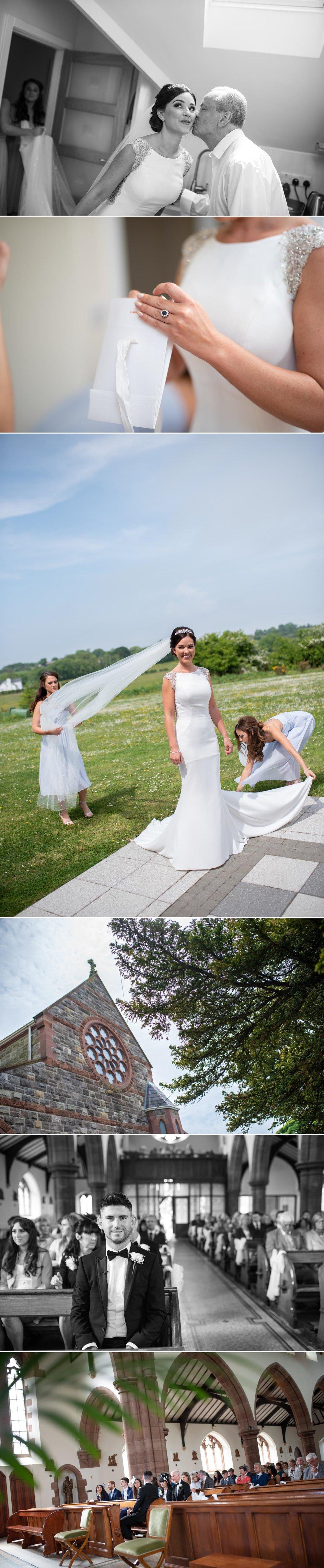 Cultra Manor Wedding Bangor 06.jpg