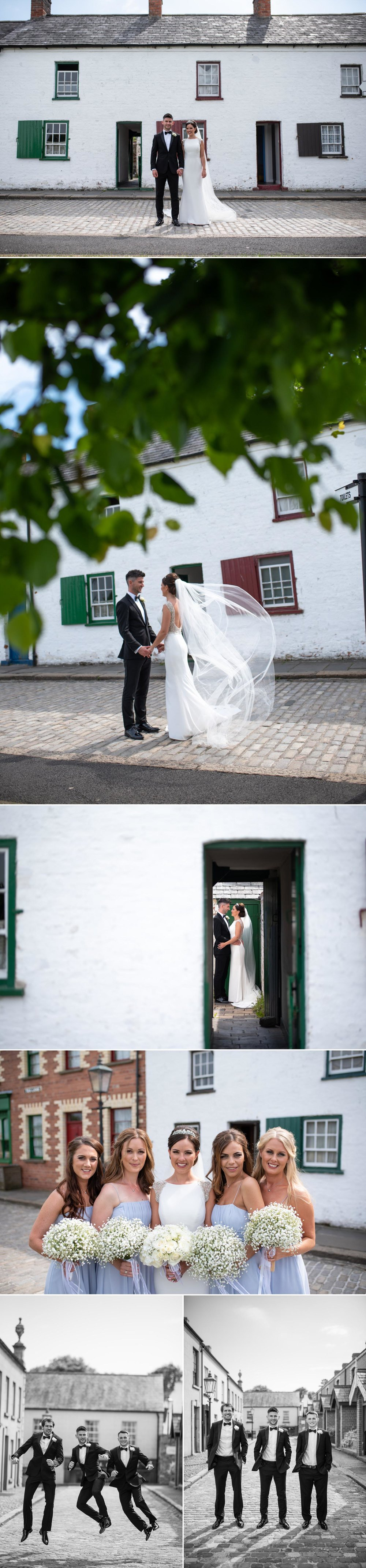 Cultra Manor Wedding Bangor 12.jpg
