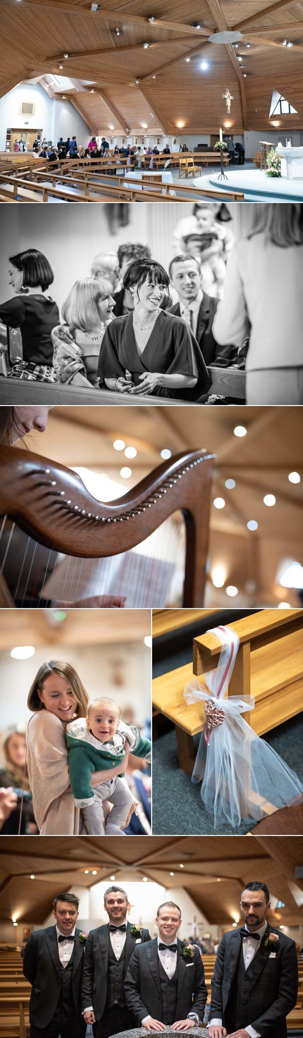 Merchant Hotel Belfast Wedding Photography James McGrillis 07.jpg