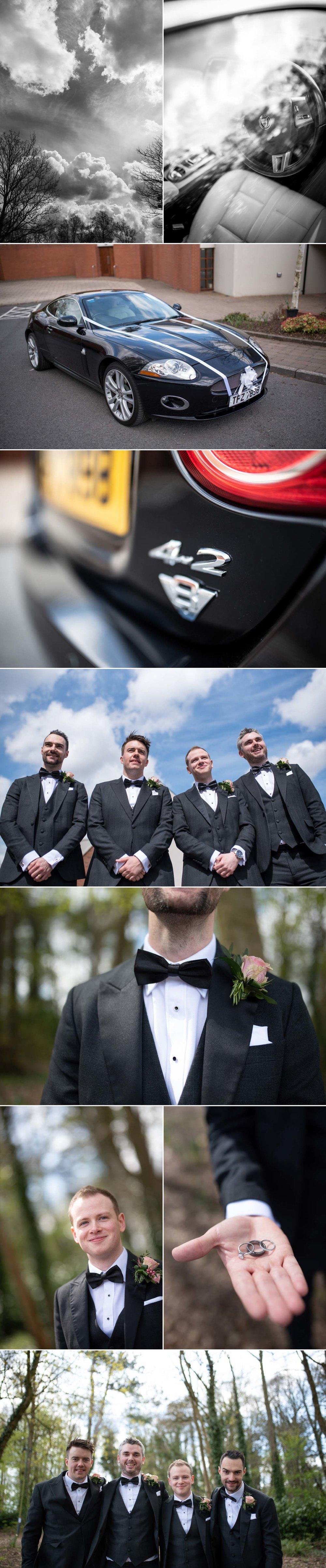 Merchant Hotel Belfast Wedding Photography James McGrillis 06.jpg