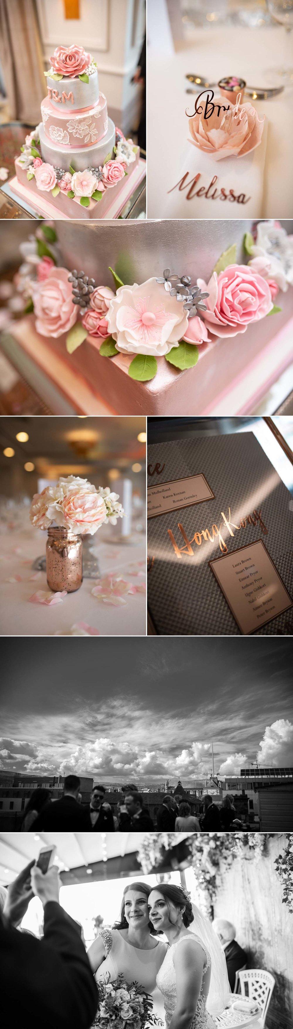 Merchant Hotel Belfast Wedding Photography James McGrillis 13.jpg