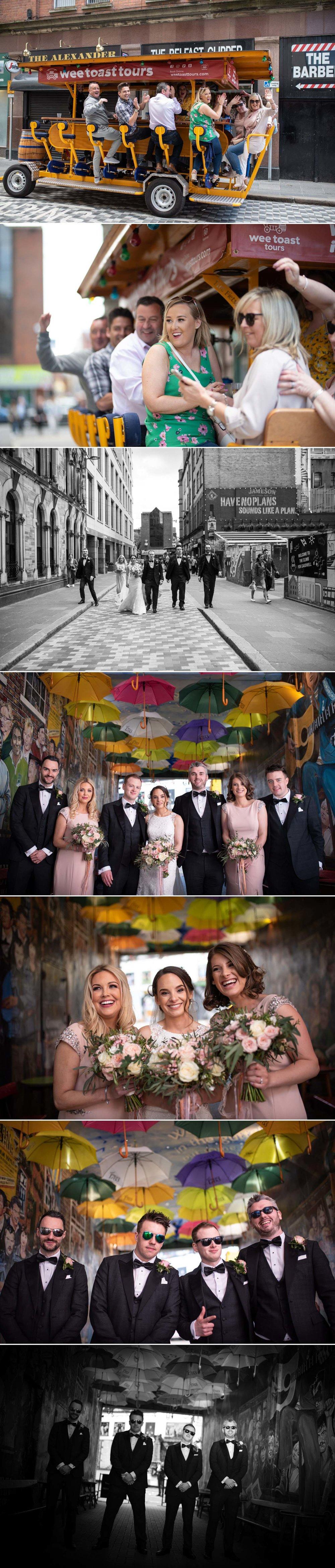 Merchant Hotel Belfast Wedding Photography James McGrillis 14.jpg