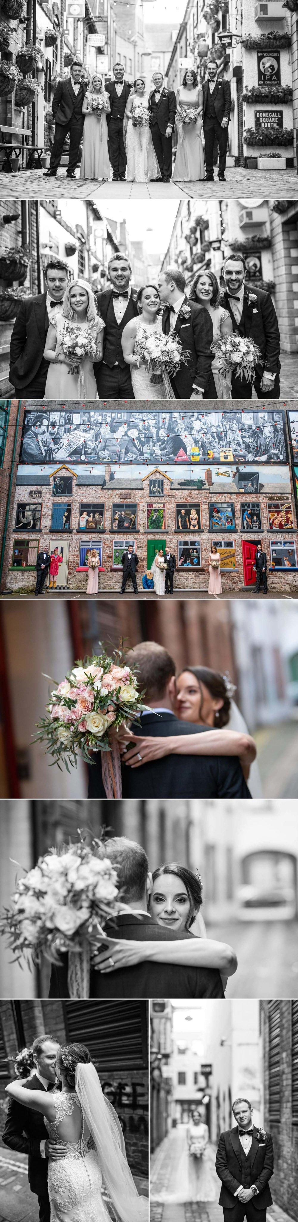 Merchant Hotel Belfast Wedding Photography James McGrillis 15.jpg