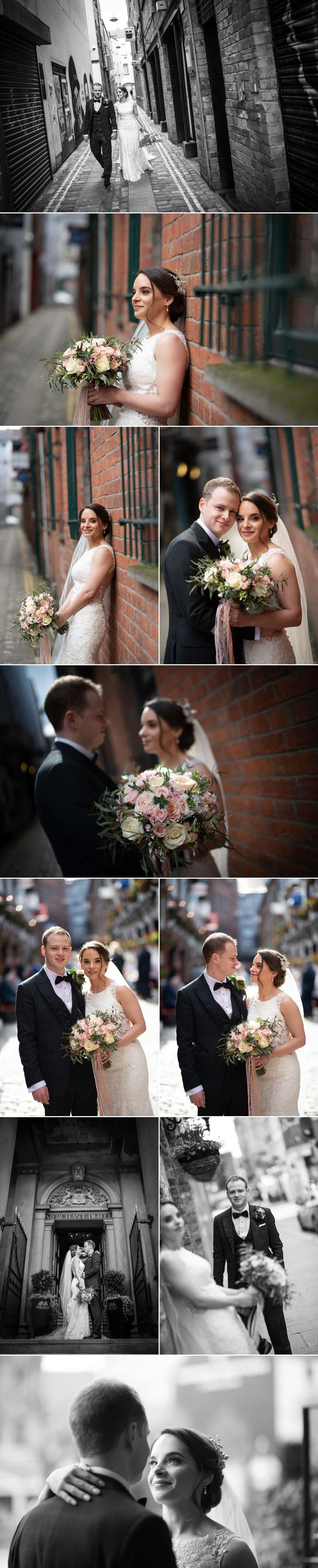 Merchant Hotel Belfast Wedding Photography James McGrillis 16.jpg