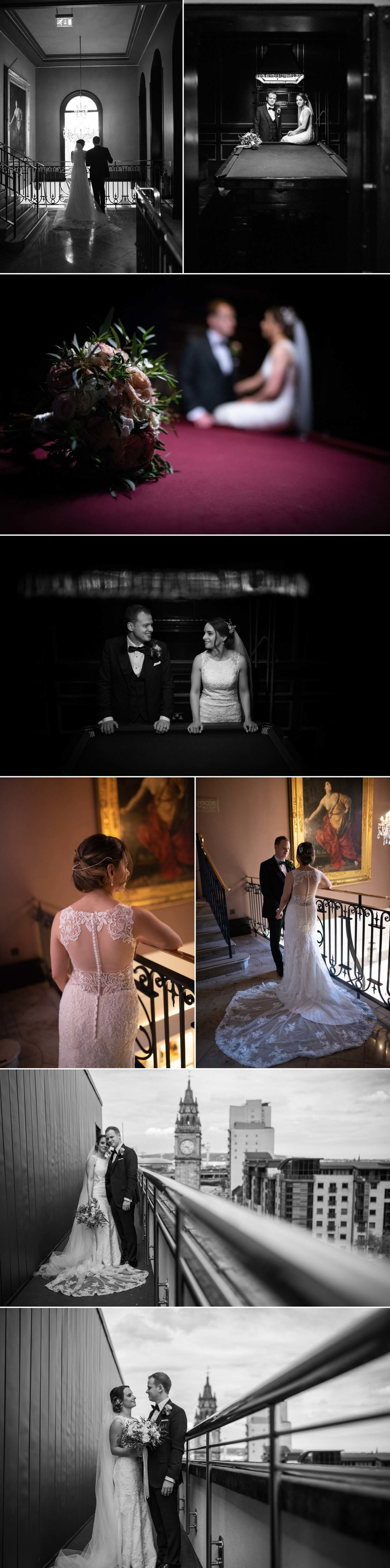 Merchant Hotel Belfast Wedding Photography James McGrillis 17.jpg