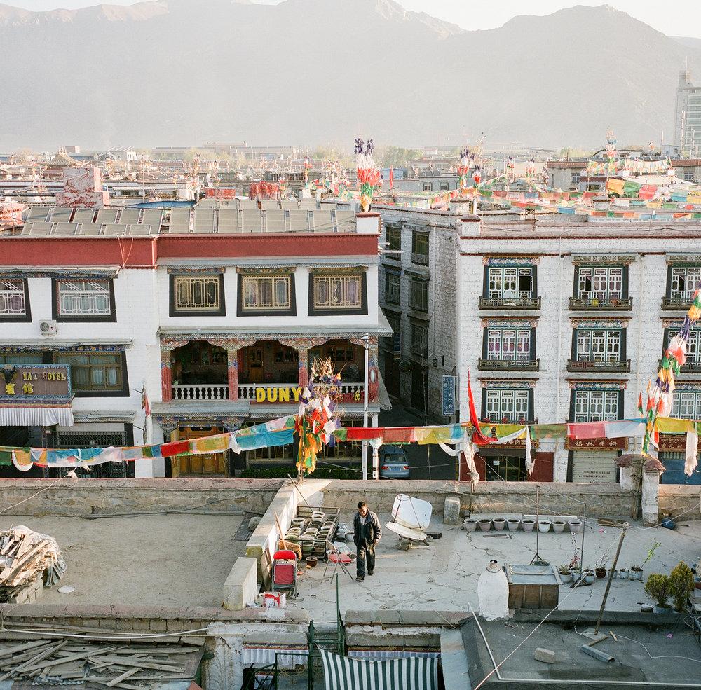 Rooftops (II)