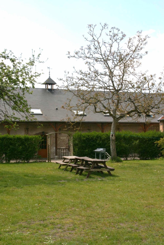 Ranch de la Baie des Phoques Somme
