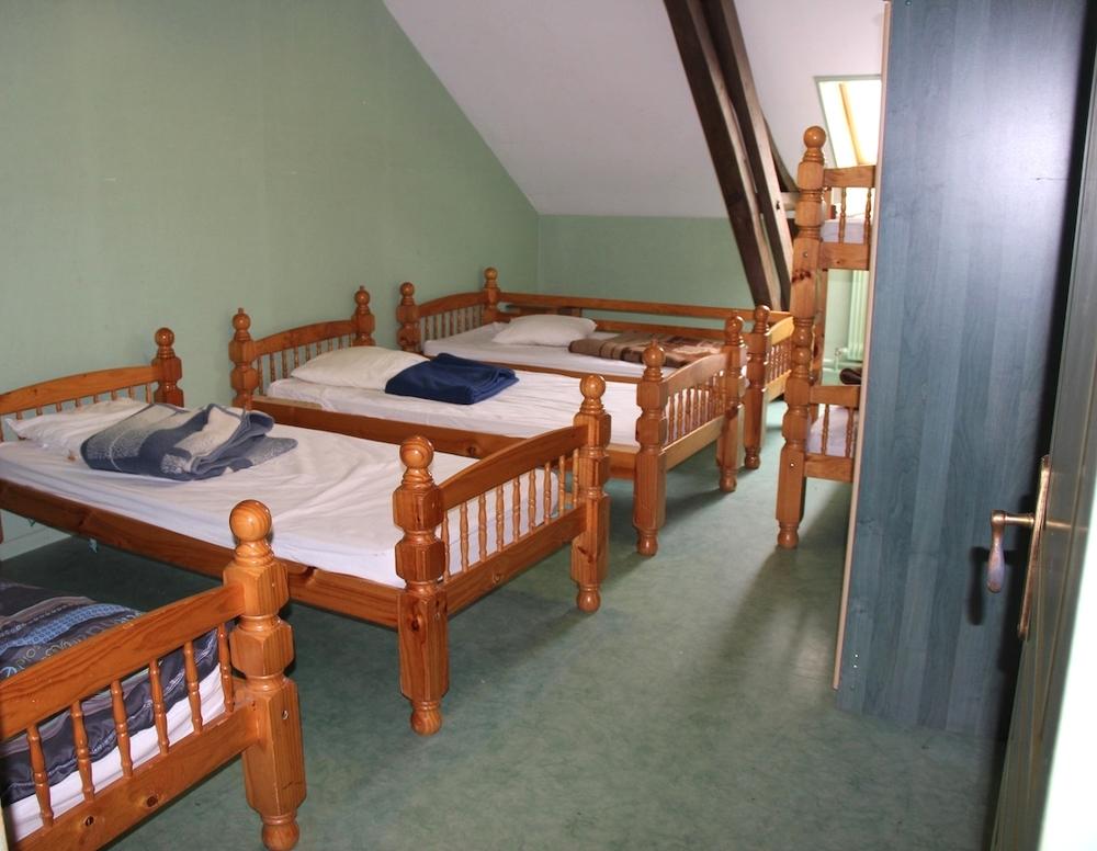 Gîte 18 chambre