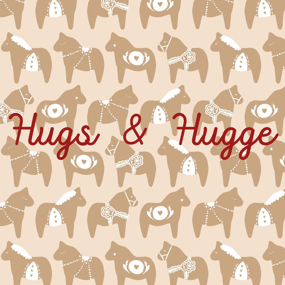 Bambi Willow Hugs and Hugge