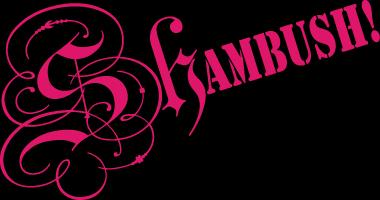 PROUDLY SUPPLYING COSTUMES FOR SHAMBUSH