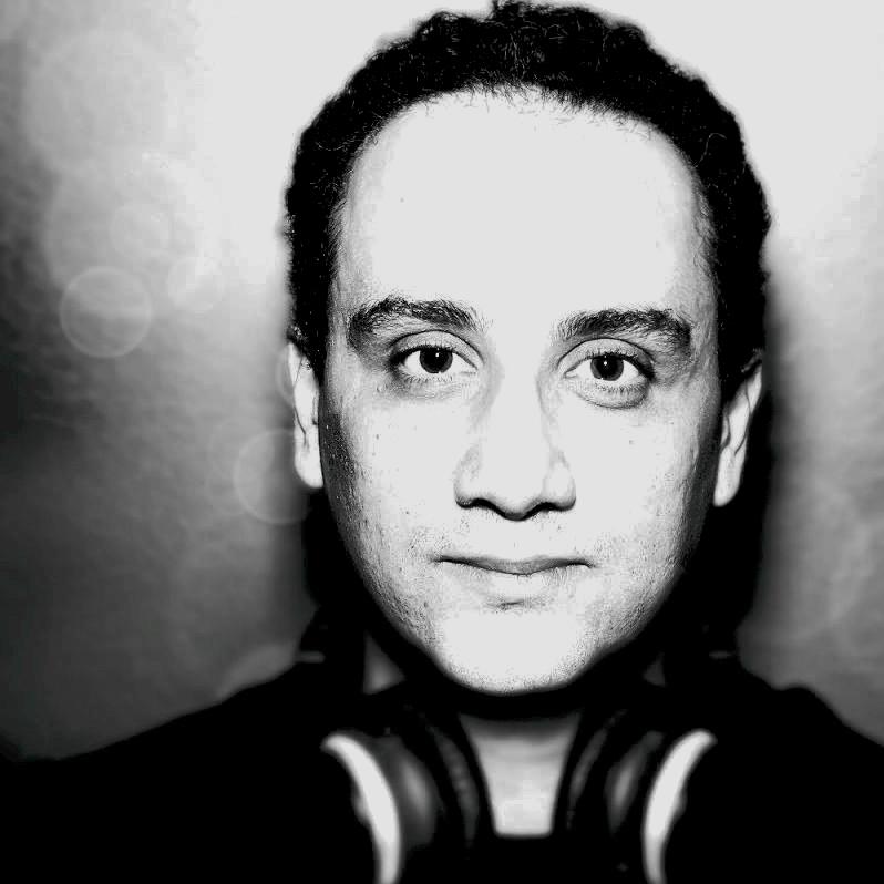 DJ KASRA