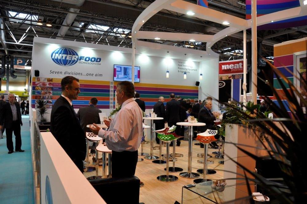 Interfood - Foodex 2014