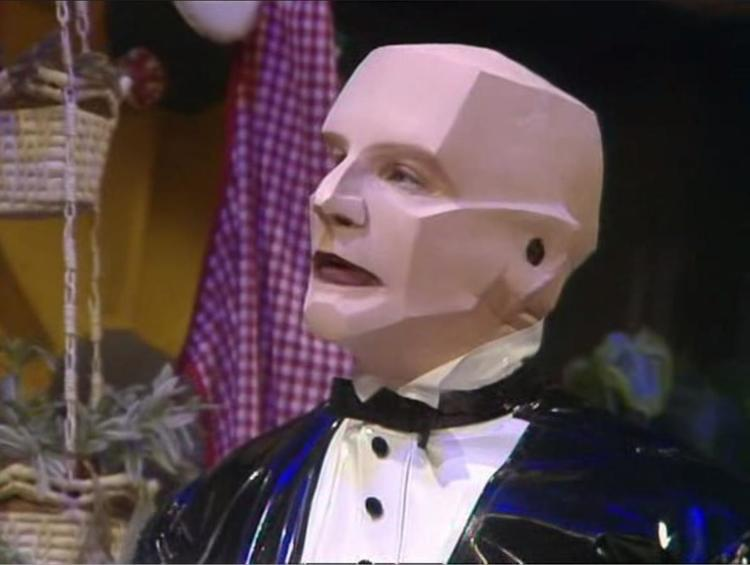 Image result for Gwenlan red dwarf