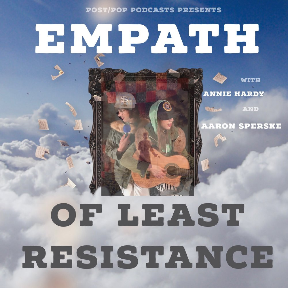 Empath Of Least Resistance Episode 15 Those Are People That