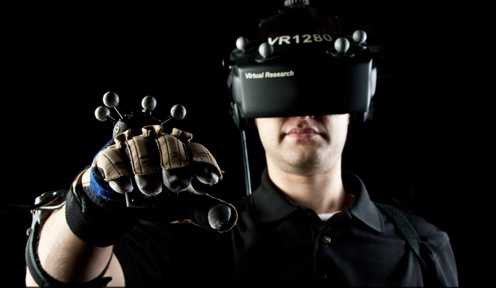How can Virtual Reality Transform the Gaming Industry?