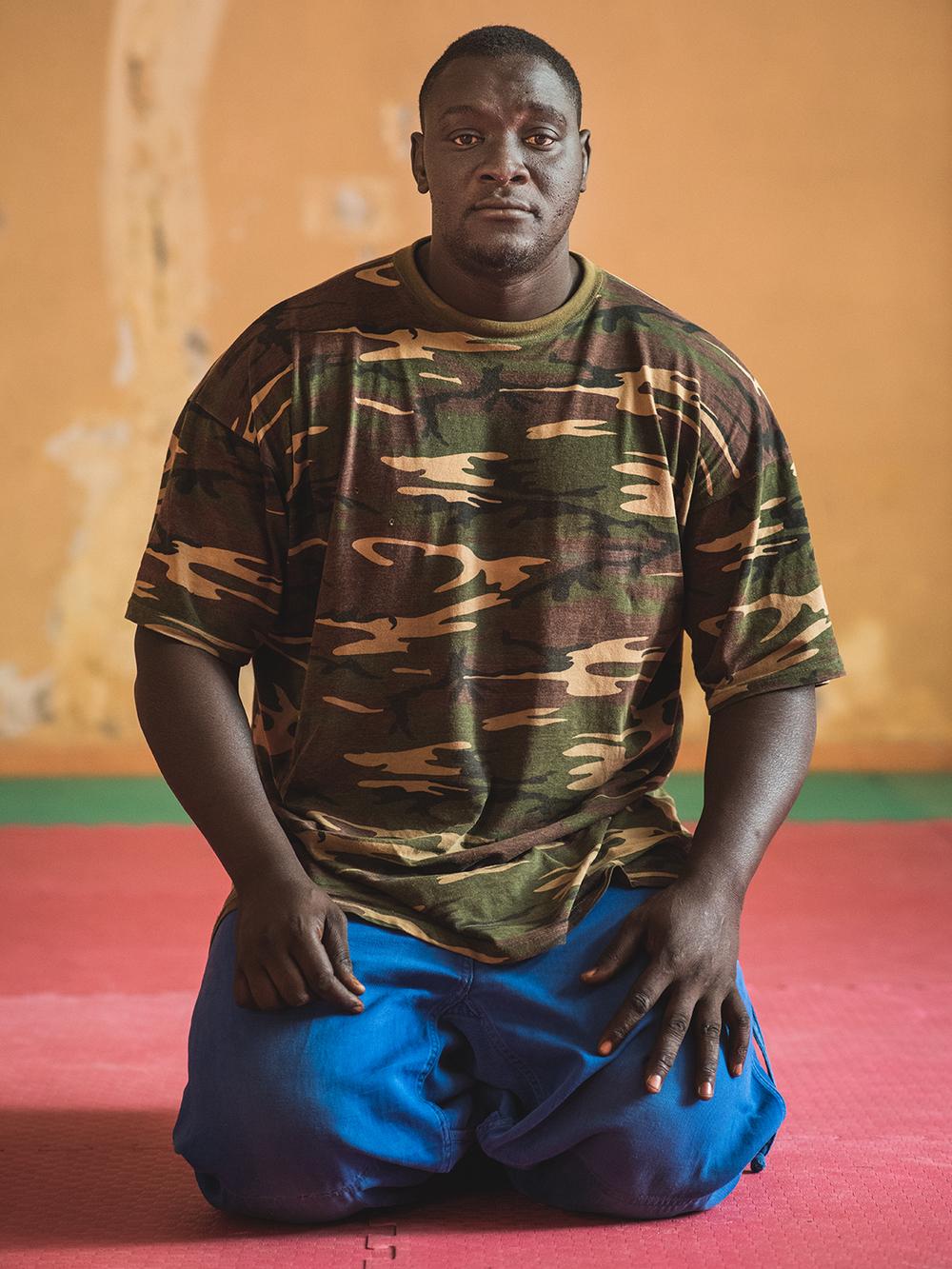 Cheikh Oumar