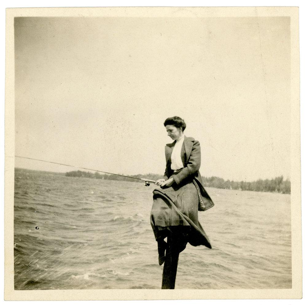Snapshot, ca. 1910