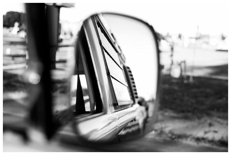Tulsa Photography VW Bus Photo Booth Rental