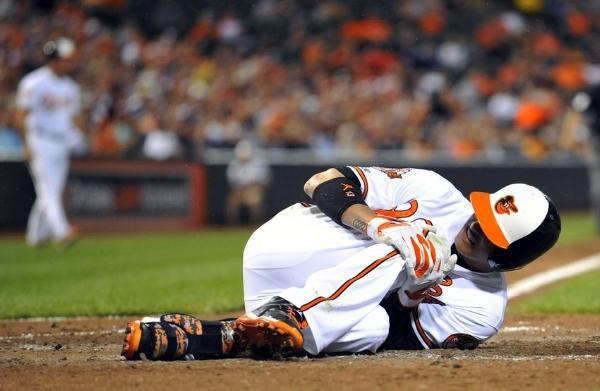 Common Baseball and Softball Injuries