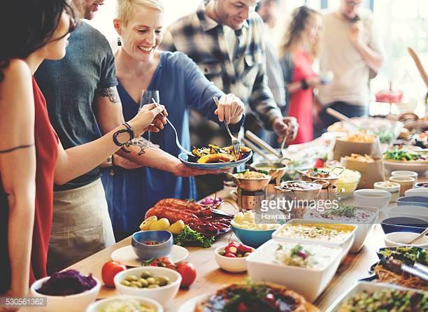 TAPAS BUFFETv.a. 12,5 p.p. - asortie van onze tappas gerechten