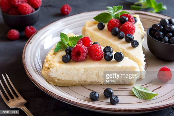 LEMON CHEESECAKE - old time classic€ 23,50