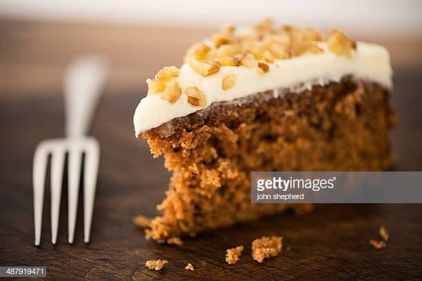 CARROT CAKE - Special recipe€ 24,50