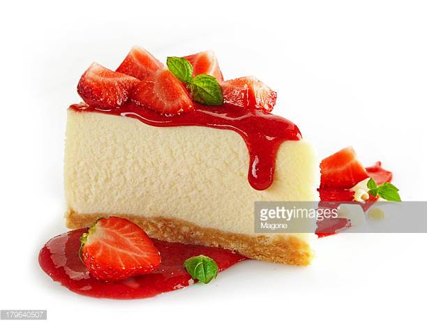 STRAWBERRY CHEESECAKE - Perfect€ 24,50