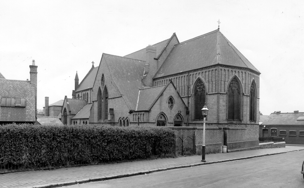 Park Road - Dover Street Church Hockley 2.jpg