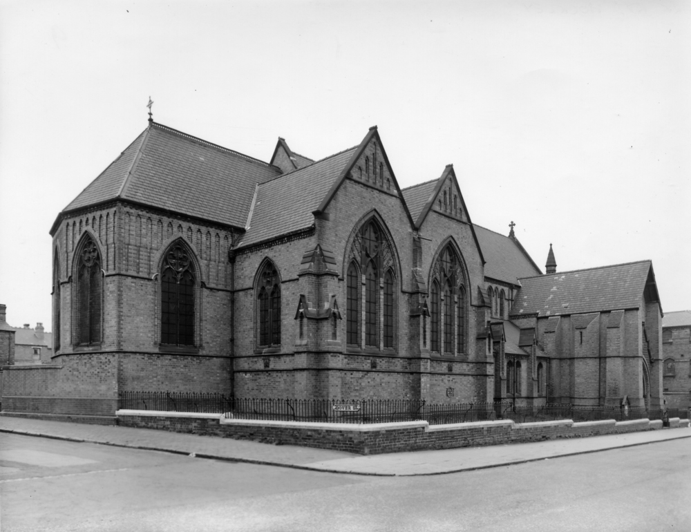 Park Road - Dover Street Church Hockley.jpg