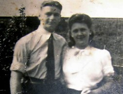 Fred and Clarice Lowe, moved from Beaton Rd to Nineveh Rd and finally to 18 Benson Rd ( 1952-1974 ).