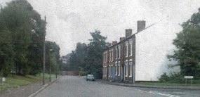 NORMAN STREET 2003