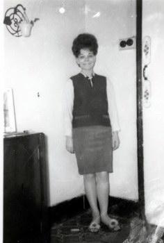 ANNIE KIRBY