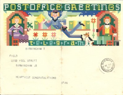 Does anyone still use telegrams?