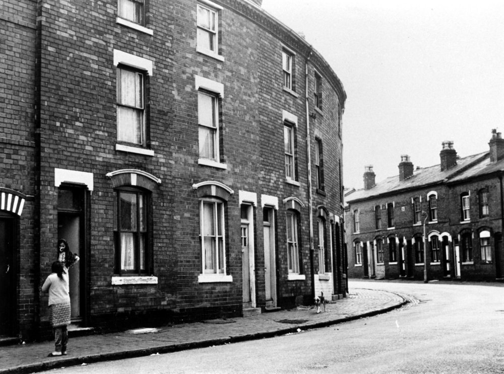 No.40 to 56 Wellington Street 1977 -