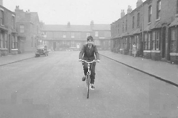 Gray on bike.jpeg