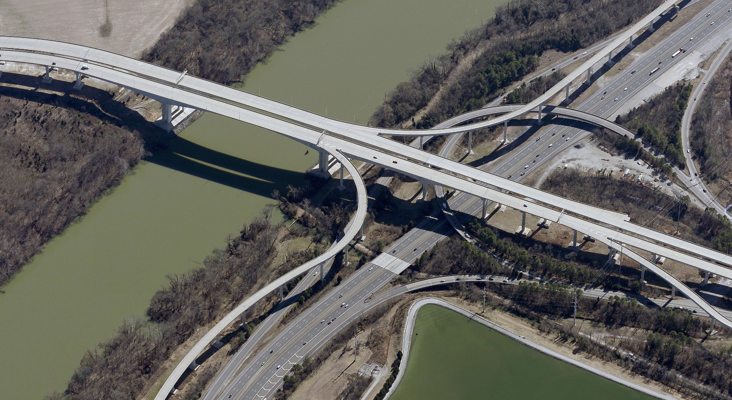 Environmental and Cultural Resources for Interstates — Wetland Studies and  Solutions, Inc.