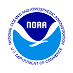 NOAA Atlas 14 project areas